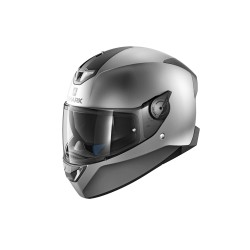 Casque Shark SKWAL 2 BLANK Mat Anthracite