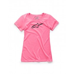 T-shirt Alpinestars Women's ageless tee