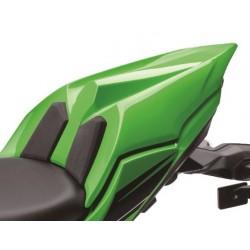 Capot de selle vert Z650