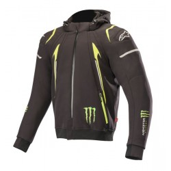 Blouson Alpinestars Mercury Monster