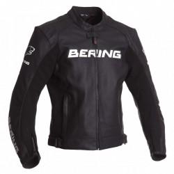 Blouson Bering Sawyer noir