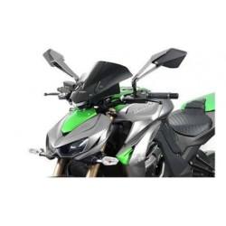 Saute-vent MRA Sport noir Kawasaki Z1000