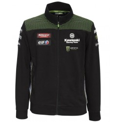 SWEAT ZIPPÉ WSBK 2020