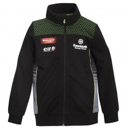 SWEAT ZIPPÉ WSBK ENFANT 2020