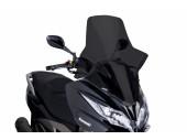 Bulle Puig pour J125 et J300 Kawasaki
