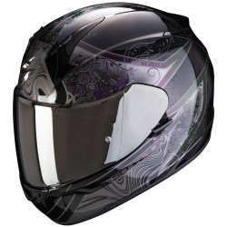 Casque Scorpion EXO-390 Clara