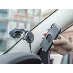 Support smartphone QUAD LOCK V4 pour voiture
