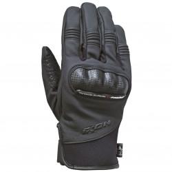 Gants mi-saison Ixon RS ARENA noir carbone