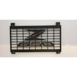 Grille de radiateur personnalisée Z650