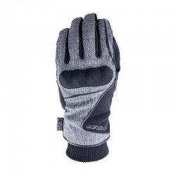 Gants mi-saison Five Stockholm gris WP