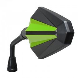 Rétroviseur Homologué Réversible Chaft Glory Vert