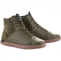 BASKETS JAM AIR ALPINESTARS GRIS