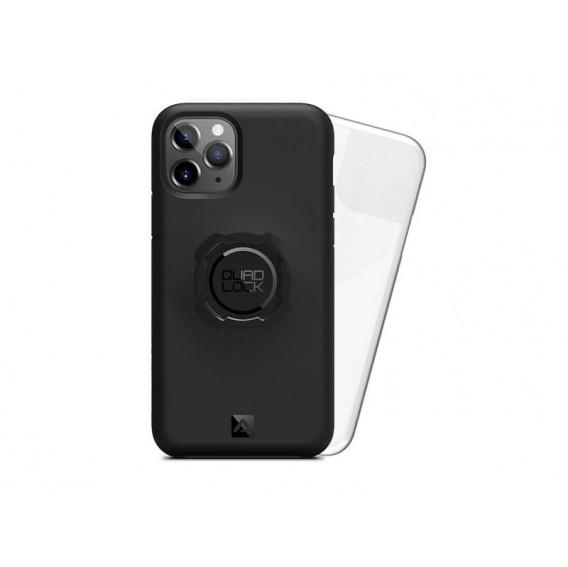 Coque Quad Lock pour Iphone 11 pro