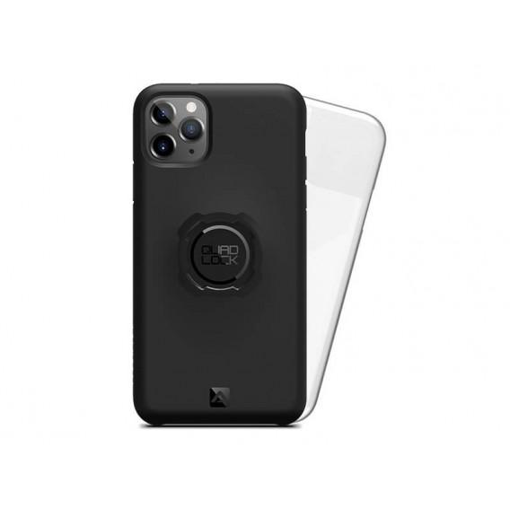 Coque Quad Lock pour iPhone 11 Pro Max