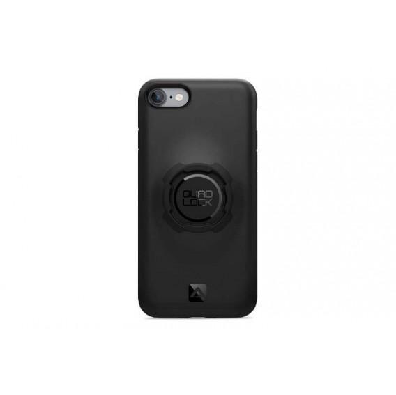 Coque Quad Lock pour iPhone SE/7/8