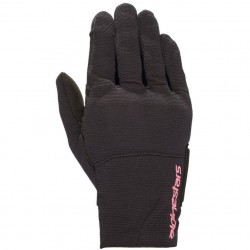 gants Alpinestars Reef women rose