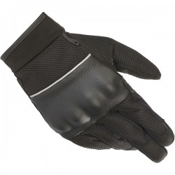 GANTS C VENTED AIR ALPINESTARS NOIR