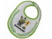 Bavoir Kawasaki enfant Champion