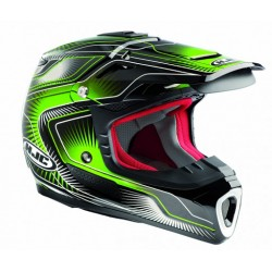 CASQUE CROSS AURA MC4