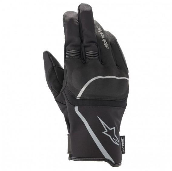 Gants Alpinestars SYNCRO V2 drystar noir gris