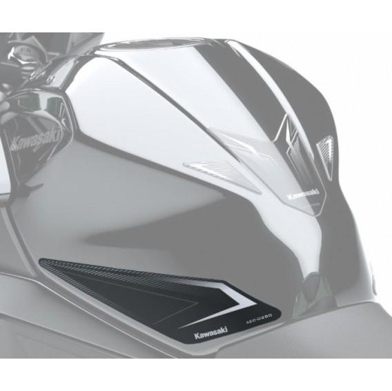 Protection latérale pour réservoir de Z400
