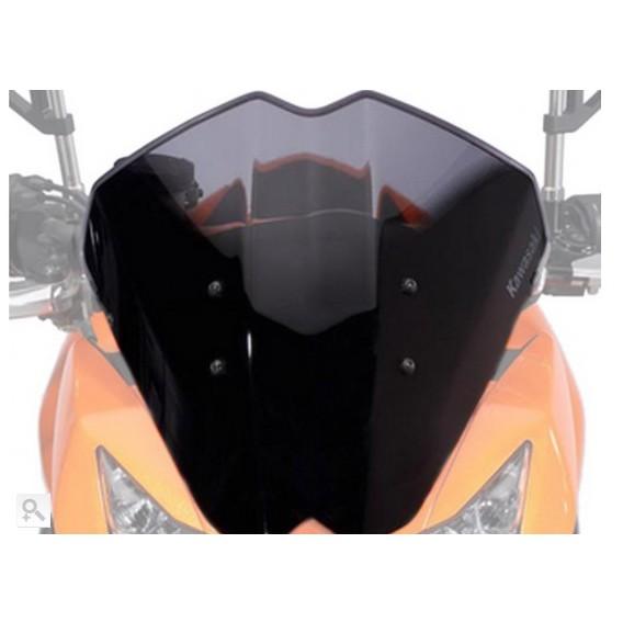 Bulle Z1000 fumé Kawasaki