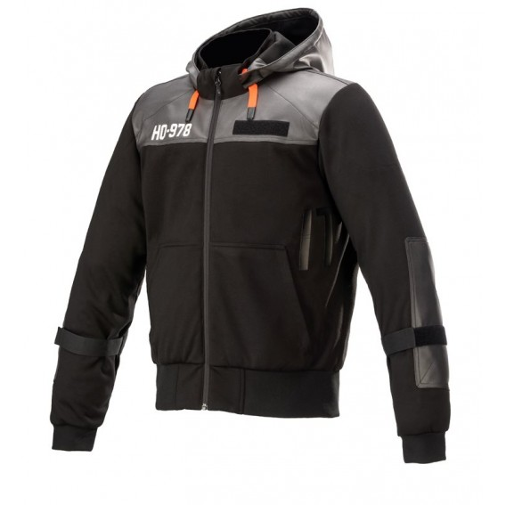 Blouson Alpinestars Diesel Shotaro hoodie