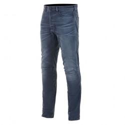 Jeans Alpinestars Diesel AS-DSL Shiro rinse plus blue