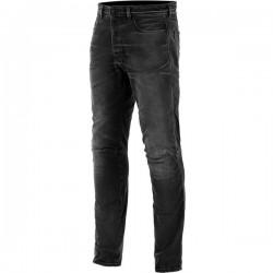 Jeans Alpinestars Diesel AS-DSL Shiro noir