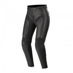 Pantalon cuir Alpinestars Vika V2
