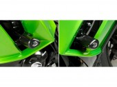 Kit tampons de protection Z1000sx.