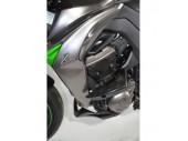 Patins de protection top block pour Z1000 2014 et aprés