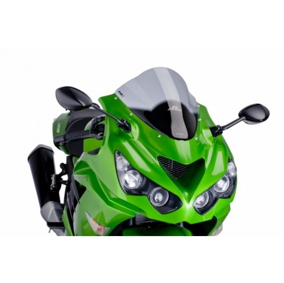 Bulle Racing ZZR1400 puig