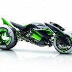 Young Machine annonce la sortie d'une Kawasaki Ninja S2 650 cm3