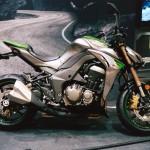 Moto de légende : Z1000 de Kawasaki