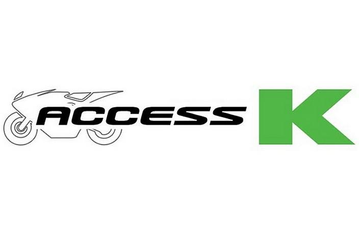 Access K logo