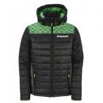 Découvrez la nouvelle collection de vêtements sport Kawasaki