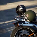 La nouvelle norme 22-06 des casques moto