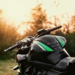 Les modèles Kawasaki en 2020