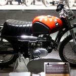 L'essentiel à savoir sur la mythique Kawasaki B8M