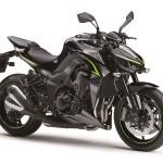 Kawasaki Z1000 R 2017: la dernière-née de Kawasaki