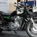 Que vaut la moto Kawasaki W800 vintage ?