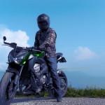 Pourquoi choisir une moto Kawasaki ?