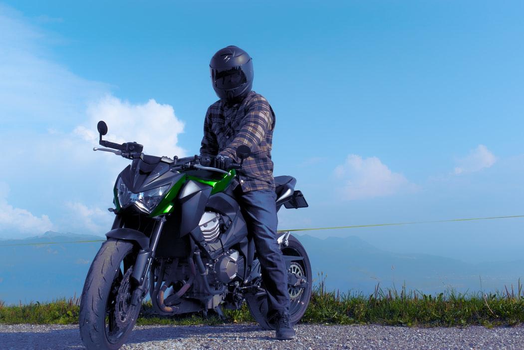 pourquoi choisir une moto Kawasaki