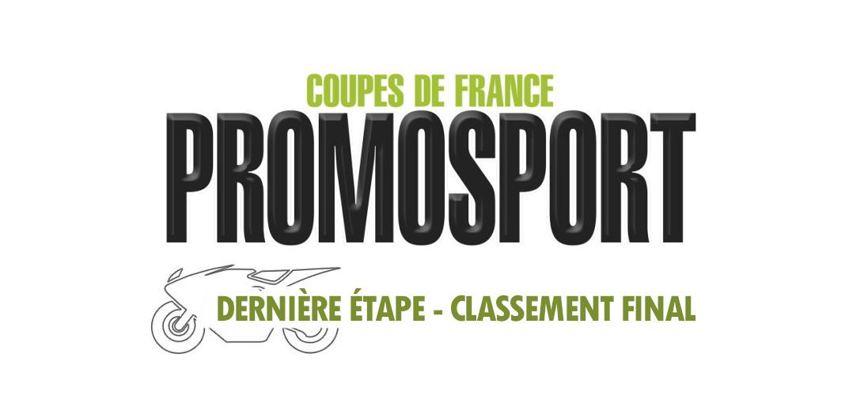 Promosport 2015 classement