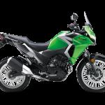 Nouveauté Kawasaki: la versys X300