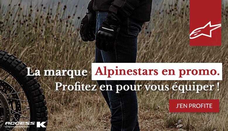 promo alpinestars